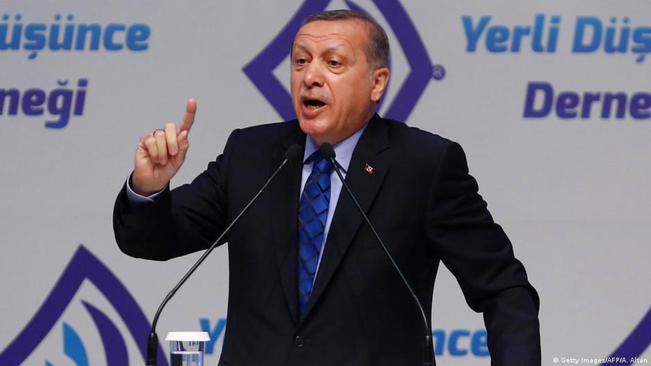 turkey, eu trade barbs over visa-free travel conditions