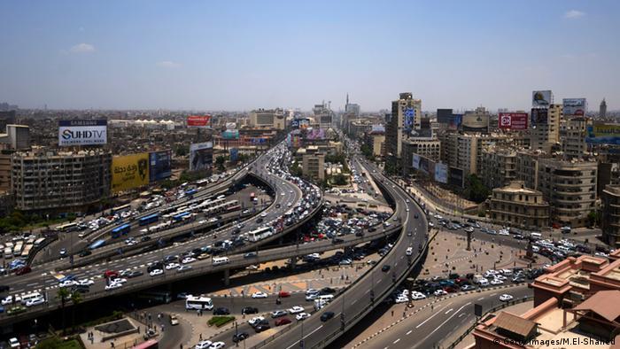 Kairo Ägypten