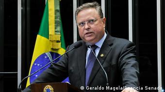 Brasilien Blairo Maggi