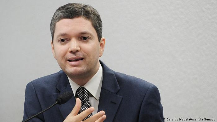 Leaked recordings force second minister in new Brazil government to resign