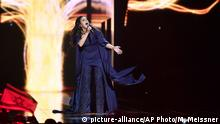 Eurovision Song Contest 2016 - Ukraine - Jamala