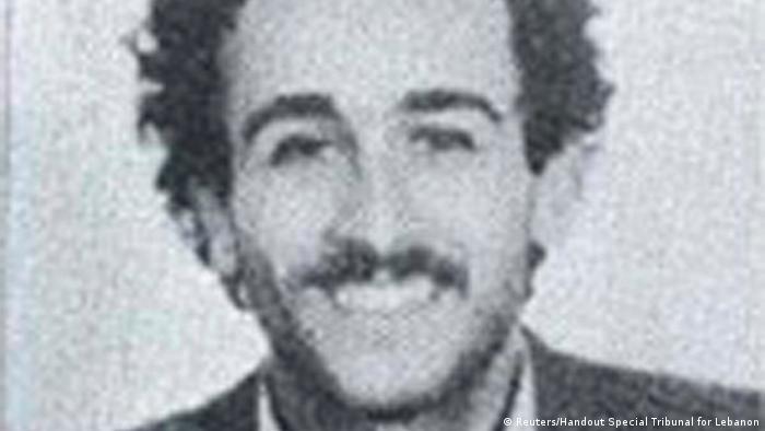Libanon Hisbollah - Mustafa Amine Badreddine