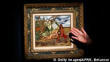 Frida Kahlo Dos desnudos en el bosque (La tierra misma)