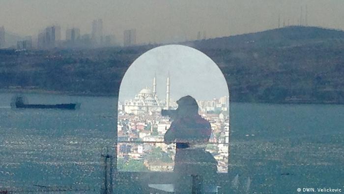 Türkei Reiseimpressionen aus Istanbul