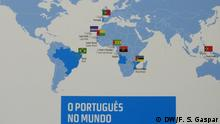 Länder Portugiesische Sprache