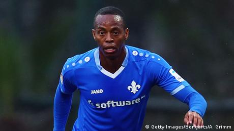 SV Darmstadt 98 Junior Diaz