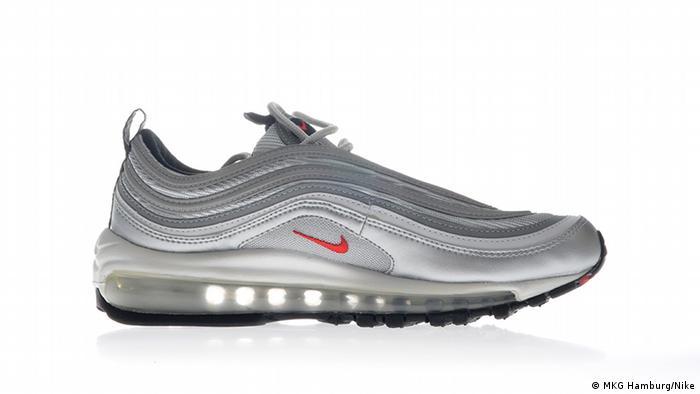 Ausstellung Sneaker. Design für schnelle Füße Air Max 97