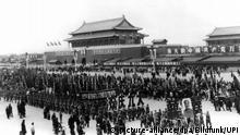 China Peking Kulturrevolution Rotgardisten Rote Garde Wuhan