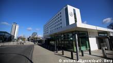Bonn Klimasekretariat der Vereinten Nationen