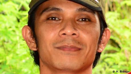 Indonesien Perpustakaan Bergerak