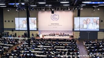 Aπό τη Σύνοδο του UNEP στη Βόννη