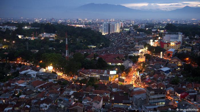 Indonesien Bandung
