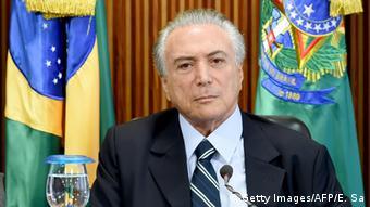 Cientistas e ambientalistas se perguntam se têm no presidente interino Michel Temer um inimigo, diz a revista
