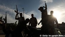 Libyen Brigade Salah Bogheib