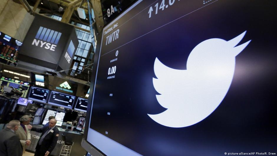 Twitter admits using user data for ads without consent