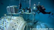 Deutschland Europäisches Astronautenzentrum der ESA in Köln