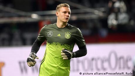 Bernd Leno (picture alliance/Pressefoto/R. Rudel)