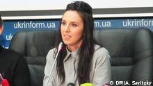 Ukraine ESC-Teilnehmerin Jamala