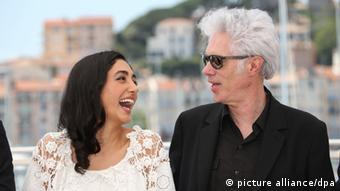 Cannes Filmfestspiele Film Paterson (picture alliance/dpa)