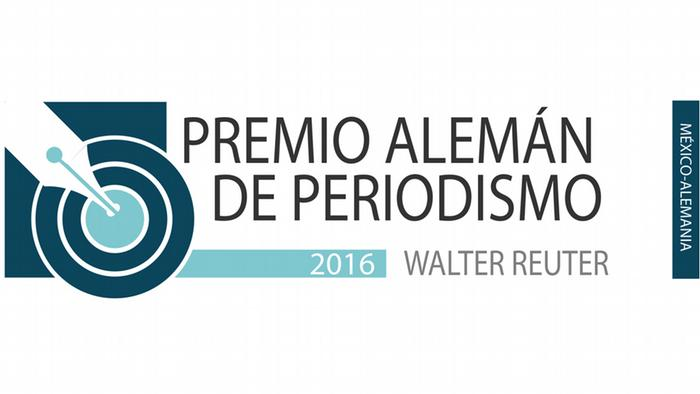 Resultado de imagen para premio Alemán de Periodismo Walter Reuter