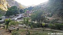 Pakistan Islamabad Margalla Hills caves Pic 1