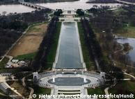National Mall в Вашингтоне