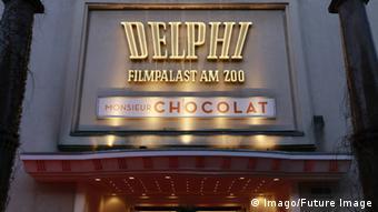 Deutschland Kino Delphi in Berlin