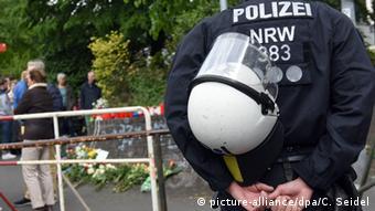 Bonn Bad Godesberg Prügelattacke auf 17-Jährigen