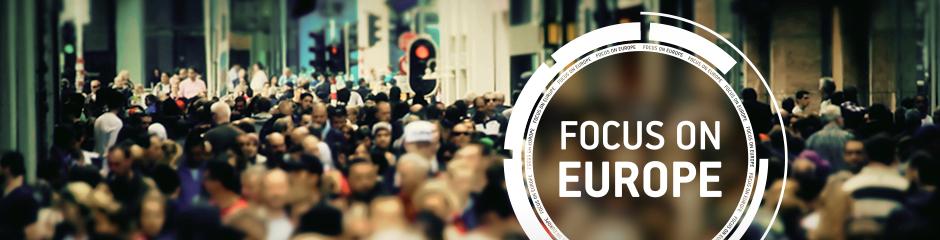 focus on europe spotlight on people dw