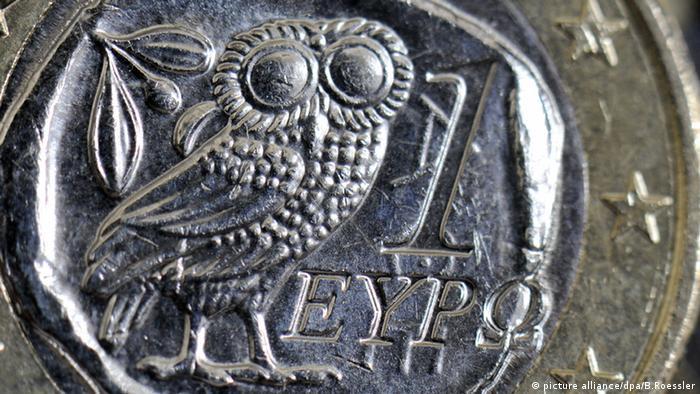 Griechenland bekommt Kredite für 3,5 Prozent Zinsen