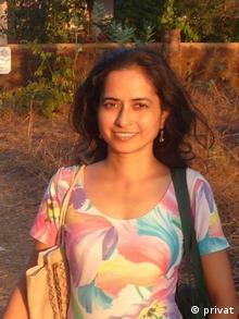 Indien Thema Sklaverei - Wissenschaftlerin Anibel Ferus-Comelo