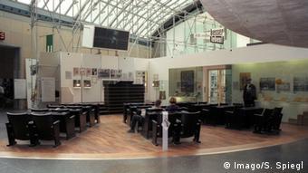 To μουσείο Haus der Geschichte στη Βόννη