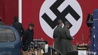 Helge Schneider der bessere Hitler?