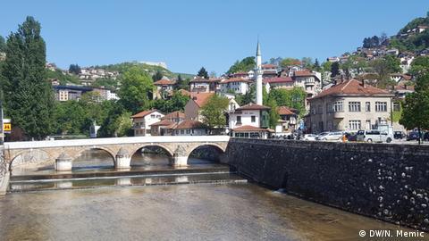 polizeiarbeit bosnien herzegowina