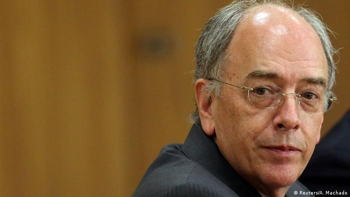 Pedro Parente Nachfolge Brasilien (Reuters/A. Machado)