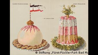 Fürst Pückler Eis