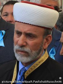 Vrhovni muftija Emirali Ablaev