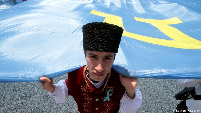 Krim Tataren
