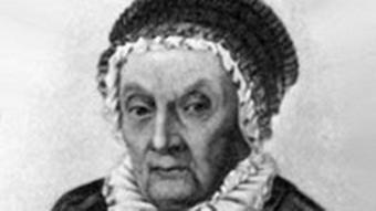 Caroline Lucretia Herschel