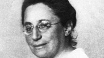 Amalie Noether