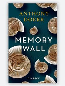 Buchcover Memory Wall - von Anthony Doerr