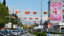 Montenegro Jahrestag 10. Jahrestag der Unabhängigkeit
