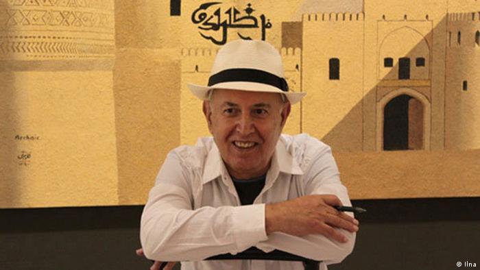 پرویز کلانتری، تصویرگر و روزنامهنگار ایرانی در سن ۸۵ سالگی درگذشت