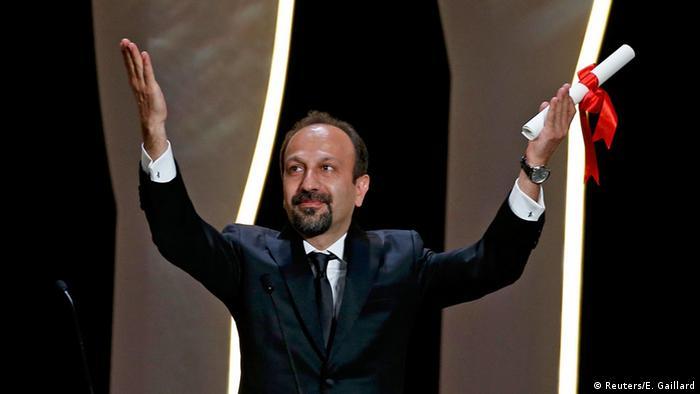 Cannes Filmfestspiele Asghar Farhadi