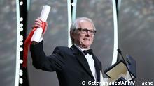 Cannes Filmfestspiele Ken Loach