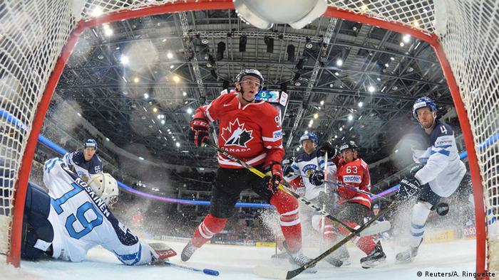russland kanada eishockey