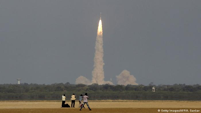 space shuttle india