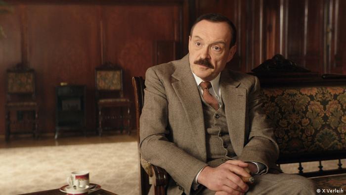 Filmstill Stefan Zweig: Farewell to Europe