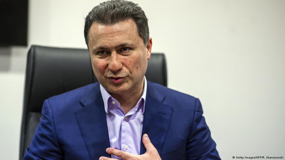 Календарот на Груевски застанат на 9 јануари