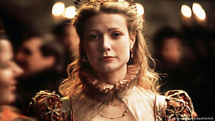 Gwyneth Paltrow in Shakespeare in Love (picture-alliance/dpa/Verleih)